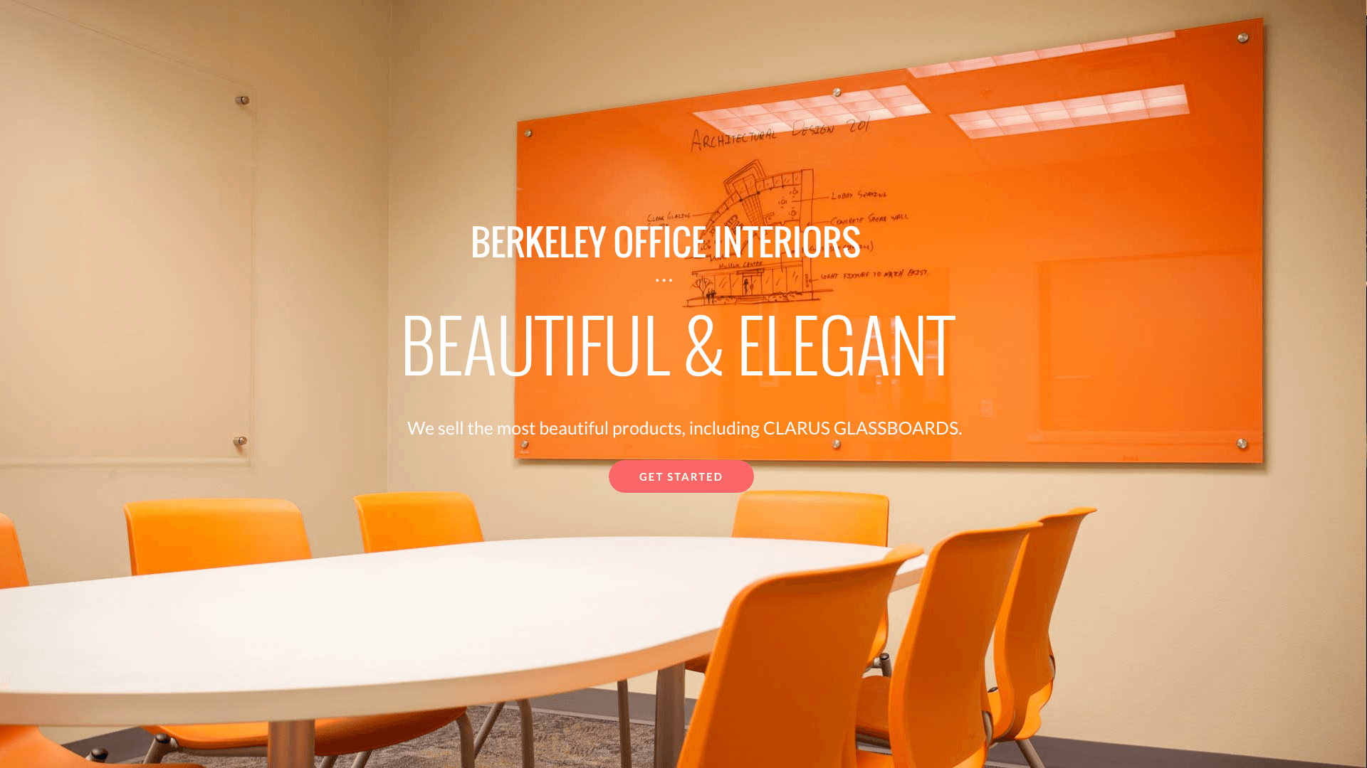Berkeley Interiors 2