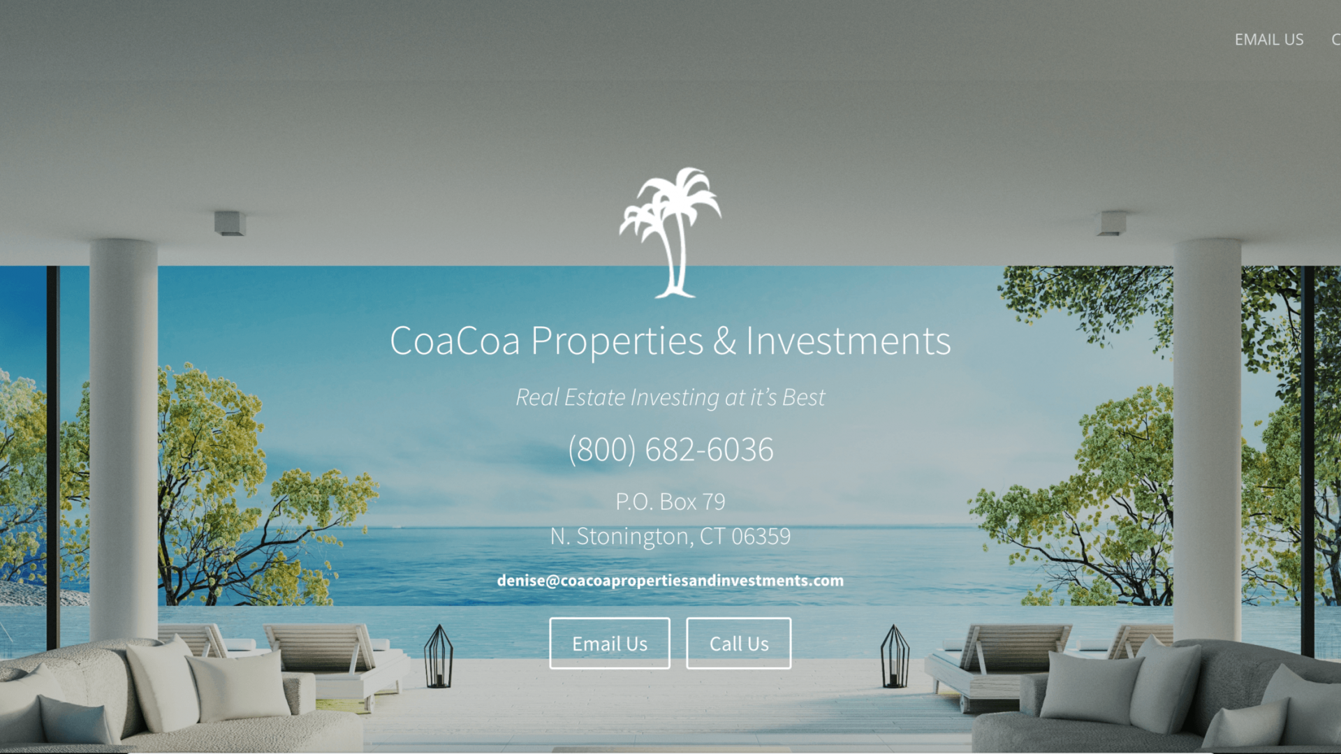 CoaCoa Properties